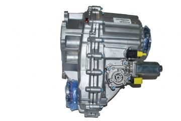 CASE ASSY - TRANSMISSION